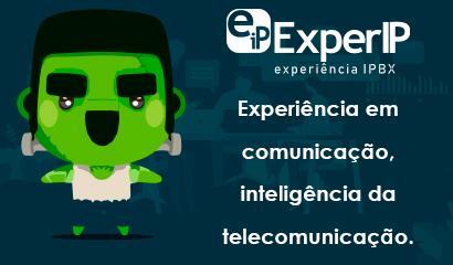 Experiência em comunicação Inteligência da Telecomunicação